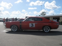 Shannons Sports And Muscle Car Spectacular 013