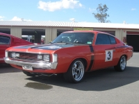 Shannons Sports And Muscle Car Spectacular 014