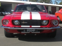 Shannons Sports And Muscle Car Spectacular 015