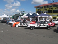 Shannons Sports And Muscle Car Spectacular 016