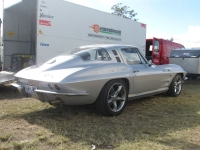 Shannons Sports And Muscle Car Spectacular 026