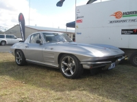 Shannons Sports And Muscle Car Spectacular 027