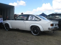 Shannons Sports And Muscle Car Spectacular 028