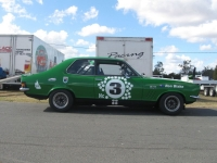 Shannons Sports And Muscle Car Spectacular 029
