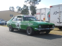 Shannons Sports And Muscle Car Spectacular 030