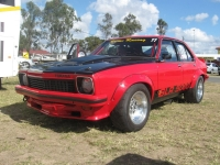 Shannons Sports And Muscle Car Spectacular 033