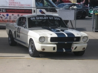 Shannons Sports And Muscle Car Spectacular 056