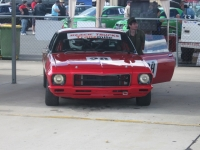Shannons Sports And Muscle Car Spectacular 057