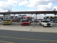 Shannons Sports And Muscle Car Spectacular 058