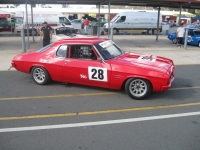 Shannons Sports And Muscle Car Spectacular 060