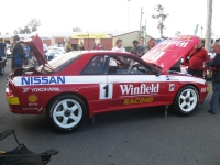 Shannons Sports And Muscle Car Spectacular 088