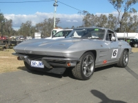Shannons Sports And Muscle Car Spectacular 100