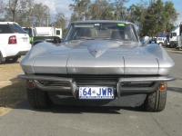 Shannons Sports And Muscle Car Spectacular 101