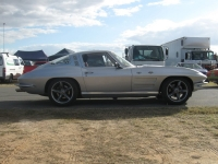 Shannons Sports And Muscle Car Spectacular 102