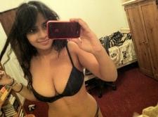 She Looks Good In A Bra 11