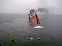 Shipping Accidents 17