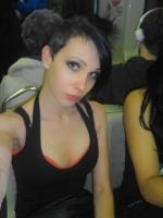 Short Haired Girls 09