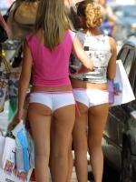 Short Shorts 21