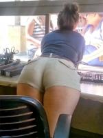 Short Shorts 25