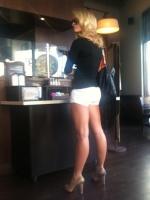 Short Shorts 23