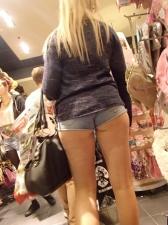 Short Shorts 13