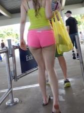 Short Shorts 32