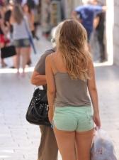 Short Shorts 07 19