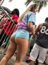 Short Shorts 07 29