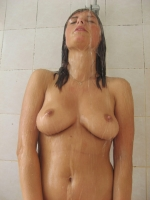 Shower Time 17