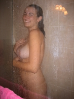 Shower Time 05