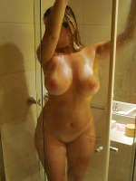 Shower Time 31