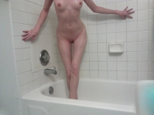 Shower Time 16