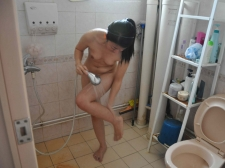 Shower Time 25
