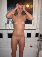 Shower Time 27