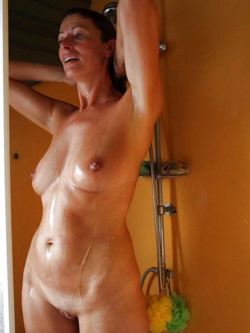 Shower Time 29