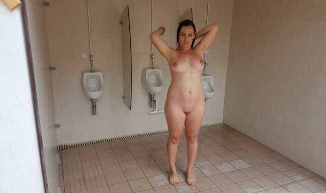Shower Time 15