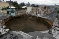 Sinkholes 12