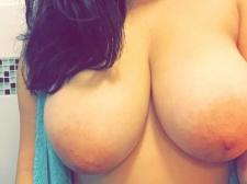 Skin Coloured Nipples 30
