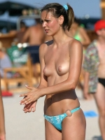Skinny Girls 24