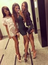 Skinny Girls 02
