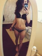Skinny Girls 23