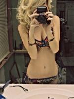 Skinny Girls 14