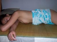 Sleeping 45