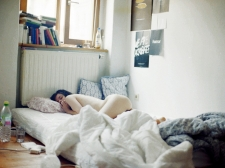 Sleeping 01