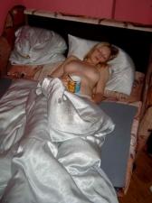 Sleeping 14