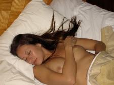 Sleeping 17
