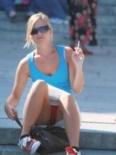 Smoking Smokers 15