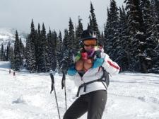 Snow Babes 25 Www.orsm.net