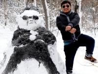 Snowmen 01