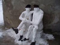 Snowmen 06
